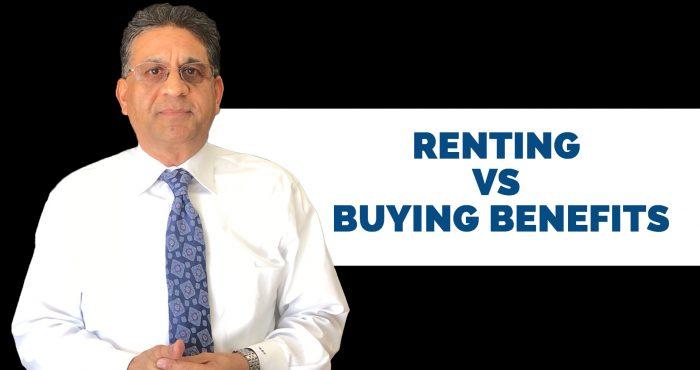 Buying Vs Renting Benefits
