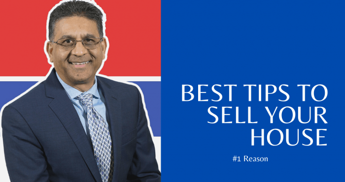 Best Tips To Sell Your House. One Great Tip!