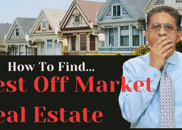 off market listings for sale